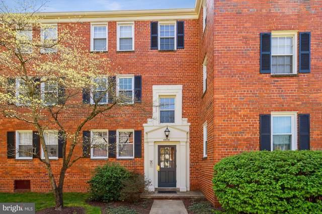 6510 Potomac Avenue B1, ALEXANDRIA, VA 22307 (#VAFX1191148) :: Gail Nyman Group