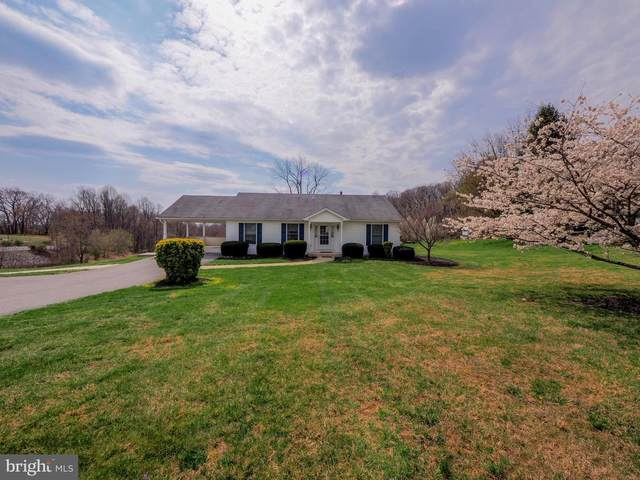 4132 Sykesville Road, FINKSBURG, MD 21048 (#MDCR203544) :: The Miller Team