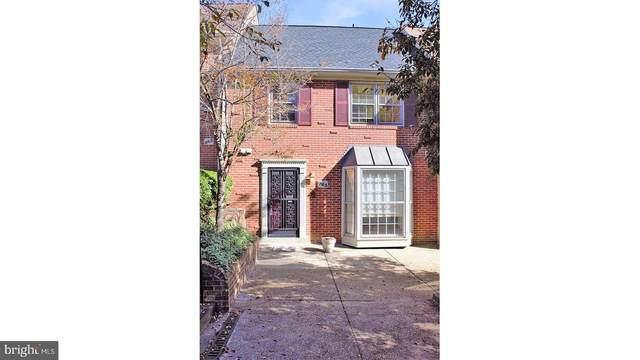663 N Armistead Street, ALEXANDRIA, VA 22312 (#VAAX258072) :: Ram Bala Associates | Keller Williams Realty