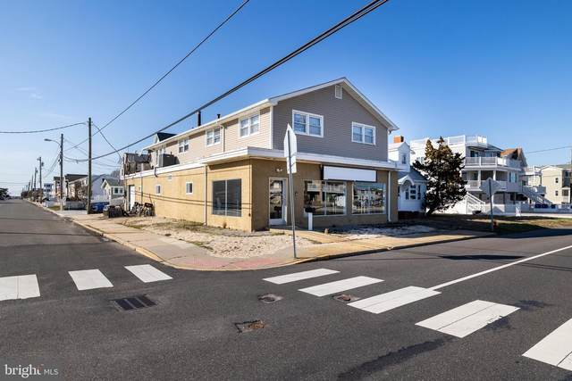1817 Central Avenue, SHIP BOTTOM, NJ 08008 (#NJOC408542) :: Jim Bass Group of Real Estate Teams, LLC