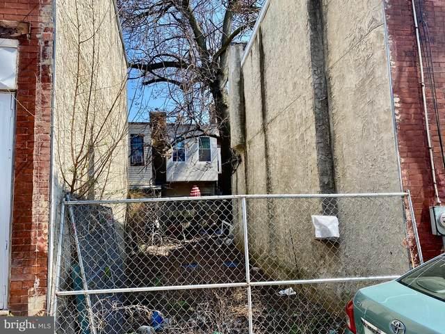 1819 Waterloo Street, PHILADELPHIA, PA 19122 (#PAPH1003042) :: Linda Dale Real Estate Experts