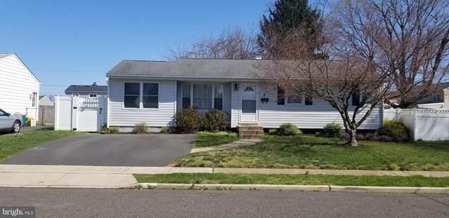 3 Gerard RD. Gerard, HAMILTON, NJ 08620 (#NJME310256) :: Holloway Real Estate Group
