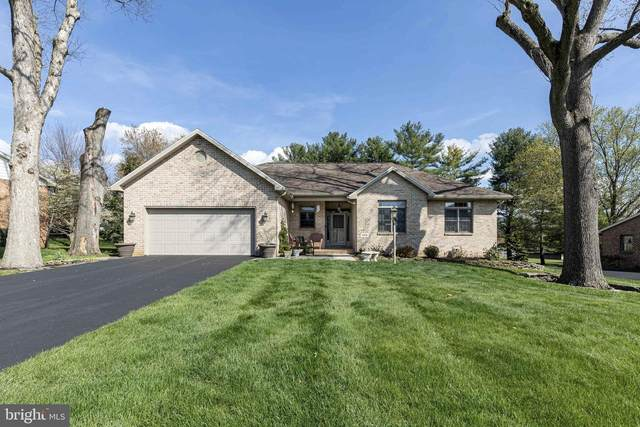 5976 Fairway Drive W, FAYETTEVILLE, PA 17222 (#PAFL178970) :: The Heather Neidlinger Team With Berkshire Hathaway HomeServices Homesale Realty