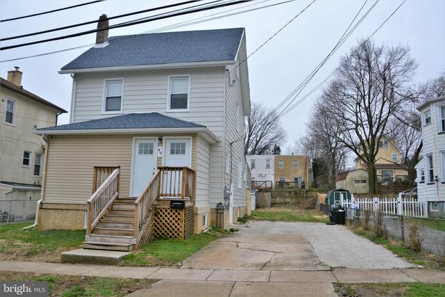 49 Cloverdale Avenue, UPPER DARBY, PA 19082 (#PADE542748) :: Linda Dale Real Estate Experts
