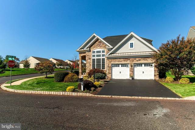 2251 Nelson Court, SCHWENKSVILLE, PA 19473 (#PAMC687988) :: Linda Dale Real Estate Experts