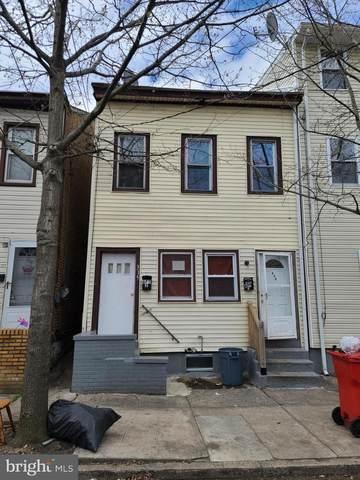 315 2ND Street, TRENTON, NJ 08611 (#NJME310260) :: Keller Williams Realty - Matt Fetick Team