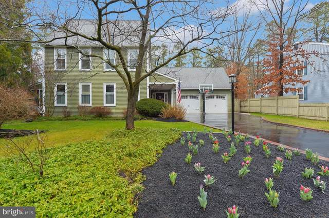 50 Woodthrush Trl W, MEDFORD, NJ 08055 (#NJBL394692) :: Holloway Real Estate Group
