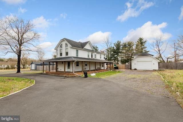 1 S Atlantic Avenue, WATERFORD WORKS, NJ 08089 (#NJCD416682) :: Linda Dale Real Estate Experts