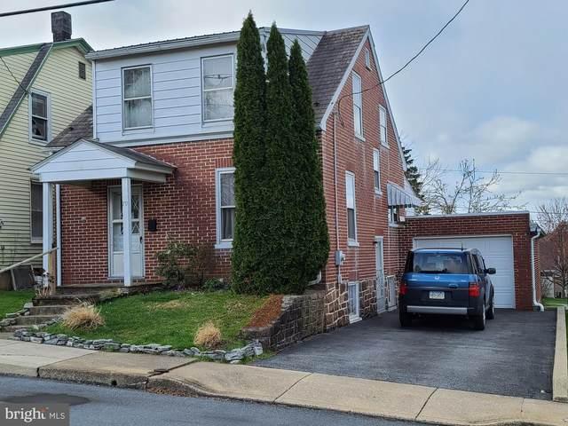 79 E Pine Street, EPHRATA, PA 17522 (#PALA179772) :: CENTURY 21 Home Advisors