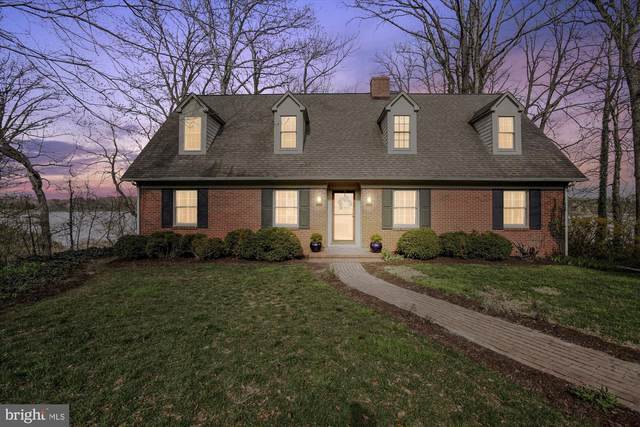 220 Overlook Lane, CENTREVILLE, MD 21617 (#MDQA147310) :: Colgan Real Estate