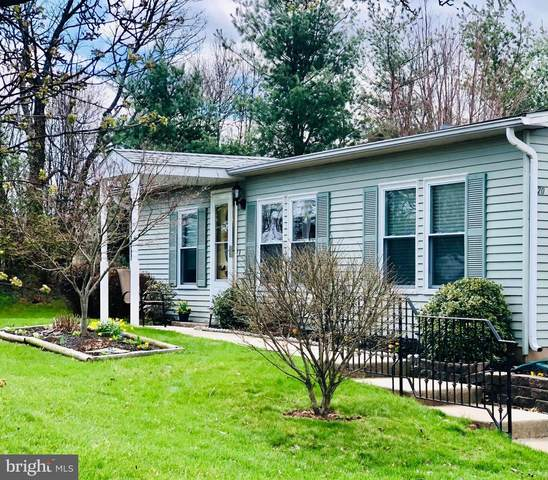 20 Bentwood Circle, HARLEYSVILLE, PA 19438 (#PAMC688002) :: Linda Dale Real Estate Experts