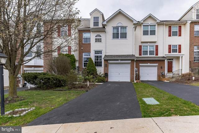 12 Penmore Place, COLLEGEVILLE, PA 19426 (#PAMC688006) :: RE/MAX Main Line
