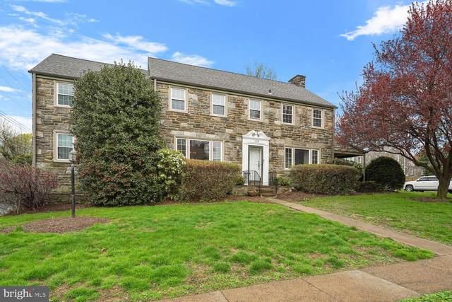 1025 Shadeland Avenue, DREXEL HILL, PA 19026 (#PADE542762) :: Jason Freeby Group at Keller Williams Real Estate