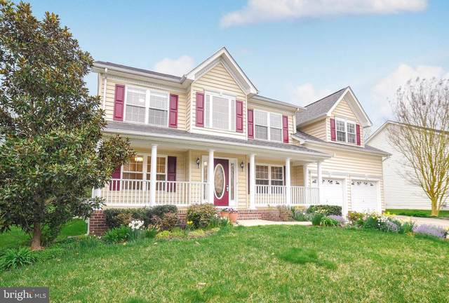 20714 Colby Drive, LEXINGTON PARK, MD 20653 (#MDSM175446) :: Berkshire Hathaway HomeServices McNelis Group Properties