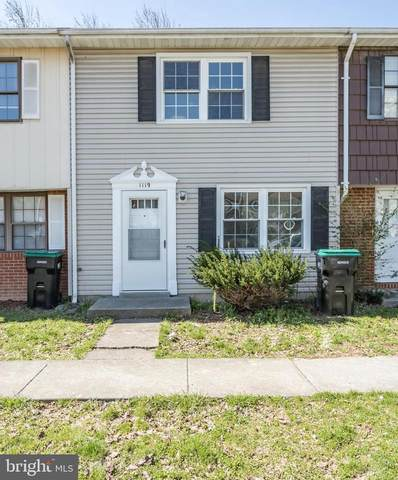 1119 Ravenwood Road, STEPHENS CITY, VA 22655 (MLS #VAFV163270) :: Maryland Shore Living | Benson & Mangold Real Estate