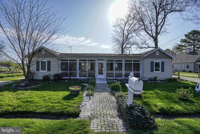 4885 Fairbank Road, TILGHMAN, MD 21671 (#MDTA140788) :: Jacobs & Co. Real Estate
