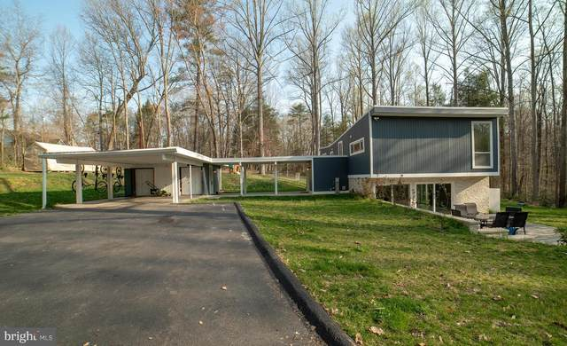 7378 Mink Hollow Road, HIGHLAND, MD 20777 (#MDHW292514) :: RE/MAX Advantage Realty