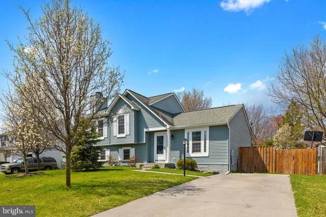111 Fairfax Drive, STEPHENS CITY, VA 22655 (#VAFV163274) :: Jacobs & Co. Real Estate
