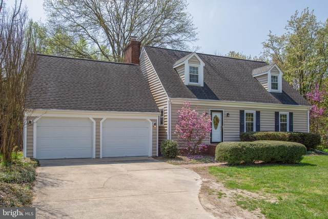 8 Woodlawn Terrace, FREDERICKSBURG, VA 22405 (#VAST230822) :: Network Realty Group