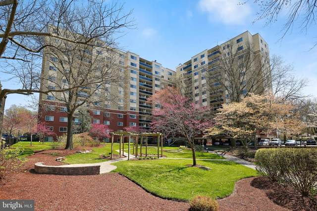 7333 New Hampshire Avenue #402, TAKOMA PARK, MD 20912 (#MDMC751526) :: Gail Nyman Group