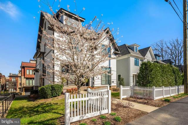 10009 Fleming Avenue, BETHESDA, MD 20814 (#MDMC751528) :: Dart Homes