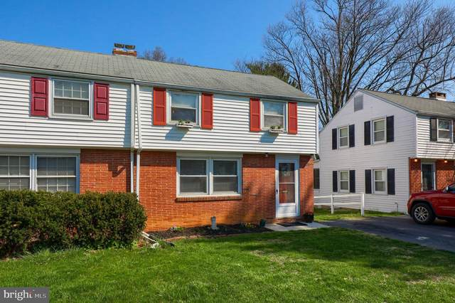 223 Elizabeth Drive, LANCASTER, PA 17601 (#PALA179780) :: Linda Dale Real Estate Experts