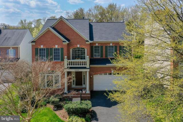 20895 Laurel Leaf Court, ASHBURN, VA 20147 (#VALO434860) :: Crossman & Co. Real Estate