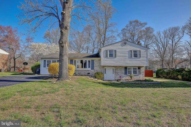 9006 Holly Avenue, WALDORF, MD 20601 (#MDCH223366) :: Jim Bass Group of Real Estate Teams, LLC