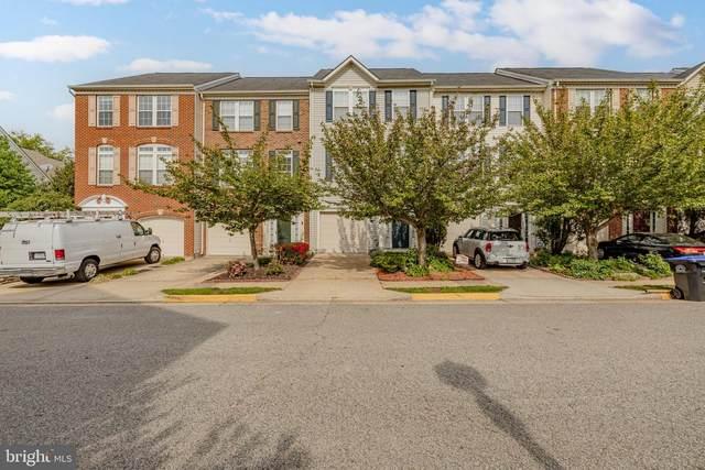 8411 Byers Drive, ALEXANDRIA, VA 22309 (#VAFX1191202) :: Dart Homes
