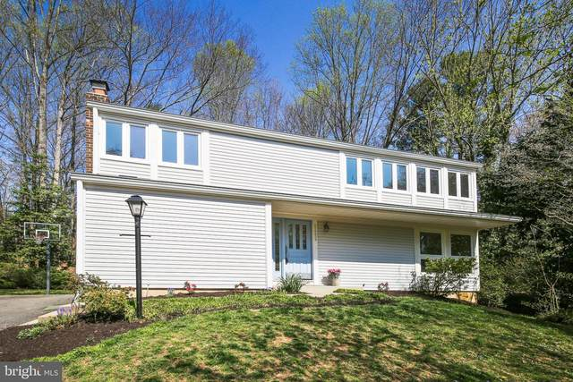 11234 Hunting Horn Lane, RESTON, VA 20191 (#VAFX1191206) :: Shawn Little Team of Garceau Realty