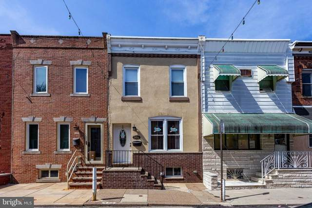 2404 S Hutchinson Street, PHILADELPHIA, PA 19148 (#PAPH1003140) :: Jason Freeby Group at Keller Williams Real Estate