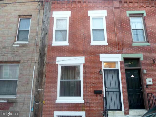 1632 French Street, PHILADELPHIA, PA 19121 (#PAPH1003144) :: Linda Dale Real Estate Experts