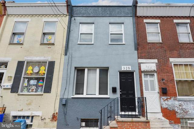 325 Winton Street, PHILADELPHIA, PA 19148 (#PAPH1003148) :: Linda Dale Real Estate Experts
