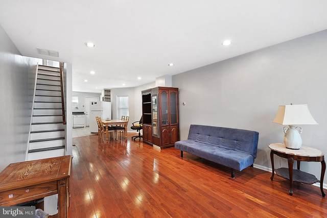 2436 S 2ND Street, PHILADELPHIA, PA 19148 (MLS #PAPH1003146) :: Maryland Shore Living   Benson & Mangold Real Estate