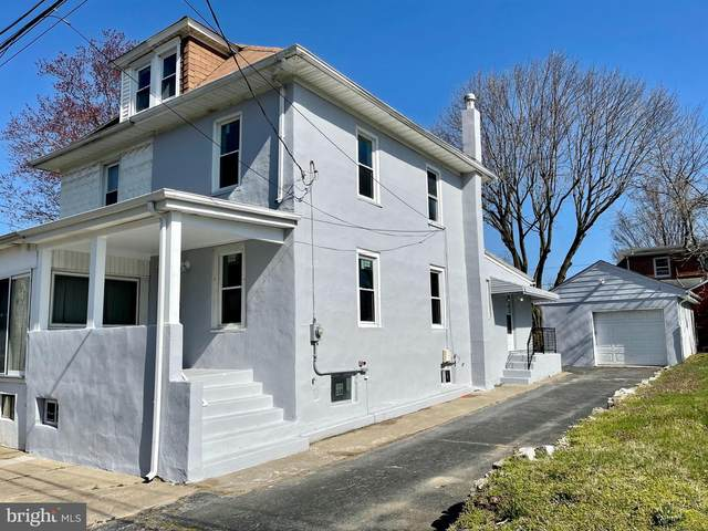 138 Milton Avenue, HAMILTON, NJ 08610 (MLS #NJME310268) :: Maryland Shore Living | Benson & Mangold Real Estate