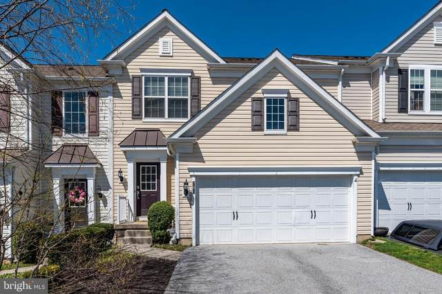 281 N Caldwell Circle, DOWNINGTOWN, PA 19335 (#PACT532898) :: The Dailey Group