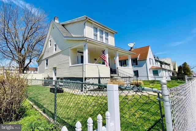 6530 Parnell Avenue, BALTIMORE, MD 21222 (MLS #MDBA545760) :: Maryland Shore Living | Benson & Mangold Real Estate