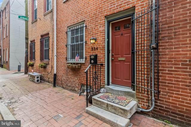 534 Montrose Street, PHILADELPHIA, PA 19147 (#PAPH1003172) :: Linda Dale Real Estate Experts