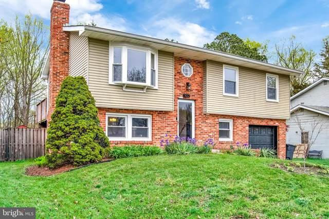 922 Fall Ridge Way, GAMBRILLS, MD 21054 (#MDAA464006) :: Crossman & Co. Real Estate