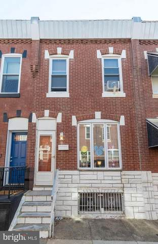 2515 S Clarion Street, PHILADELPHIA, PA 19148 (#PAPH1003178) :: Jason Freeby Group at Keller Williams Real Estate