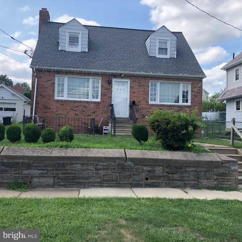 232 S Lynn Boulevard, UPPER DARBY, PA 19082 (#PADE542774) :: ExecuHome Realty