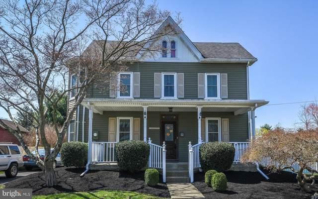 16 Gough Avenue, WARMINSTER, PA 18974 (#PABU523986) :: Linda Dale Real Estate Experts