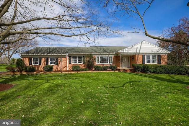 2119 Lyndell Drive, LANCASTER, PA 17601 (#PALA179790) :: Iron Valley Real Estate