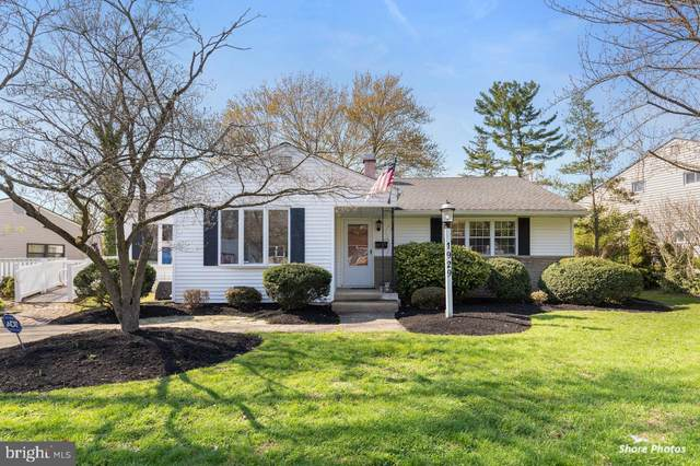 1929 Delicious Way, CHERRY HILL, NJ 08003 (#NJCD416706) :: Linda Dale Real Estate Experts