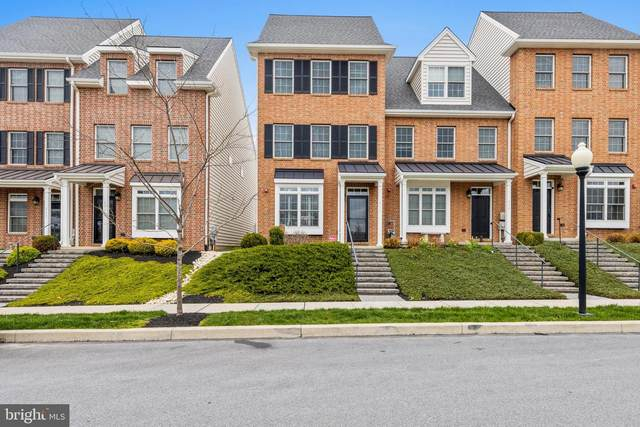 611 W Mulberry Street, KENNETT SQUARE, PA 19348 (MLS #PACT532908) :: Kiliszek Real Estate Experts