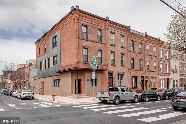 846 N 25TH Street, PHILADELPHIA, PA 19130 (#PAPH1003204) :: Linda Dale Real Estate Experts