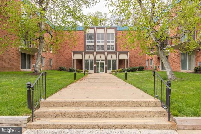 120 N Bethlehem Pike 102A, FORT WASHINGTON, PA 19034 (#PAMC688044) :: Linda Dale Real Estate Experts