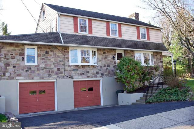 2817 Jenkintown Road, GLENSIDE, PA 19038 (#PAMC688046) :: Linda Dale Real Estate Experts