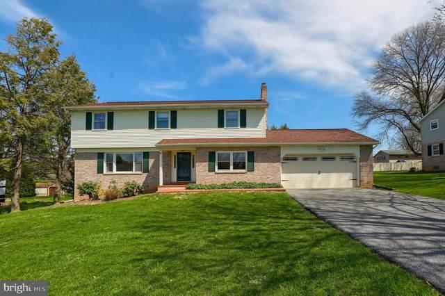 1929 Geraldson Drive, LANCASTER, PA 17601 (#PALA179792) :: The Joy Daniels Real Estate Group