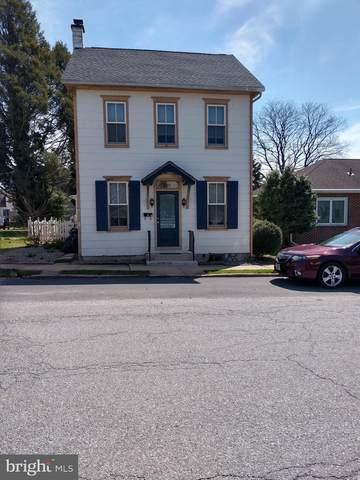 419 W Keller Street, MECHANICSBURG, PA 17055 (#PACB133548) :: Iron Valley Real Estate